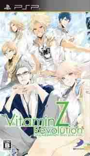 Descargar VitaminZ Revolution [JAP] por Torrent